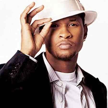 Usher ��� ����� �������� ������