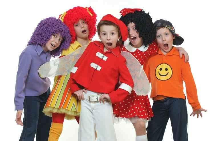 детские концерты смотреть онлайн: