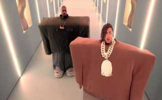 Kanye West  ft. Lil Pump, Adele Givens — I love it Смотреть онлайн