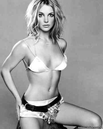 Britney Spears (������ �����) ��� ����� �������� ������