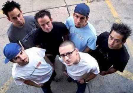 Linkin Park ��� ����� �������� ������