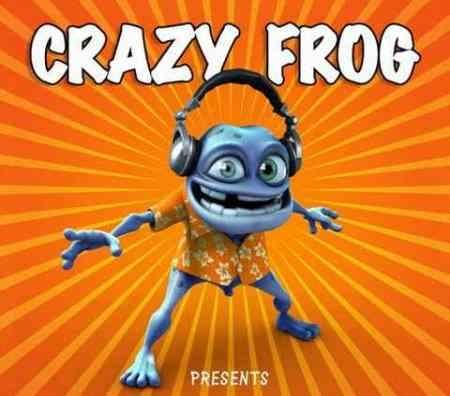Crazy Frog ��� ����� �������� ������