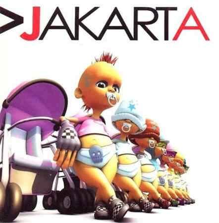 Jakarta ��� ����� �������� ������