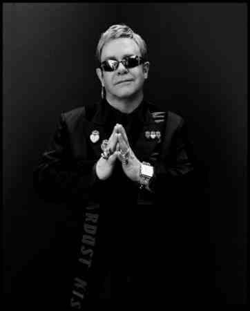 Elton John ��� ����� �������� ������