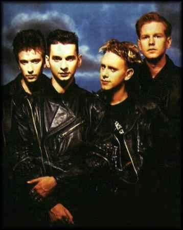 Depeche Mode ��� ����� �������� ������