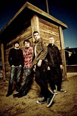Theory Of A Deadman (������ ��������) ��� ����� �������� ������