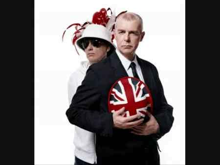 Pet Shop Boys ��� ����� �������� ������