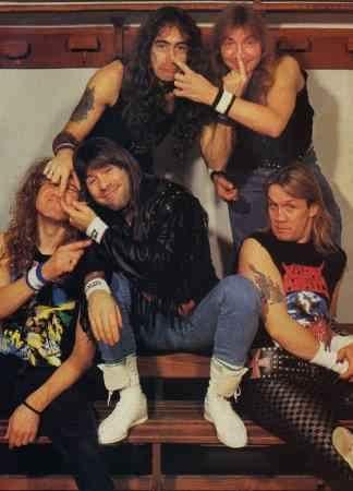 Iron Maiden (���� ������) ��� ����� �������� ������