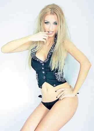 Andreea Balan (������ �����) ��� ����� �������� ������