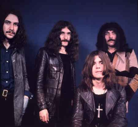 Black Sabbath ��� ����� �������� ������