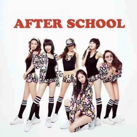 After School ��� ����� �������� ������