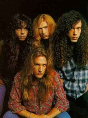 Megadeth (��������) ��� ����� �������� ������