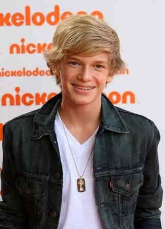 Cody Simpson ��� ����� �������� ������