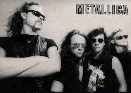 Metallica ��� ����� �������� ������