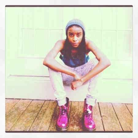 Angel Haze ��� ����� �������� ������