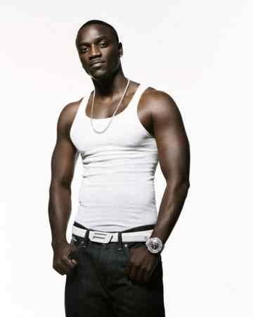Akon ��� ����� �������� ������