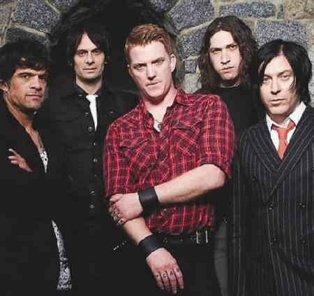 Queens Of The Stone Age ��� ����� �������� ������