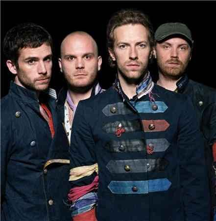 Coldplay ��� ����� �������� ������