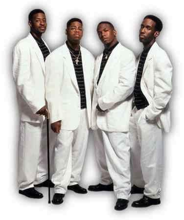 Boyz II Men ��� ����� �������� ������