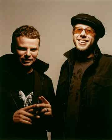 The Chemical Brothers (���������� ������) ��� ����� �������� ������