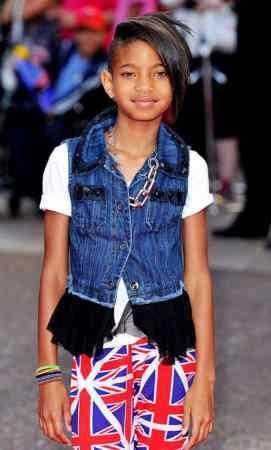Willow Smith (������ ����) ��� ����� �������� ������