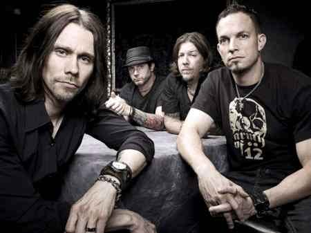 Alter Bridge (������ �����) ��� ����� �������� ������