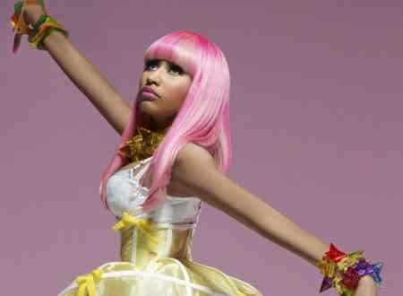 Nicki Minaj ��� ����� �������� ������