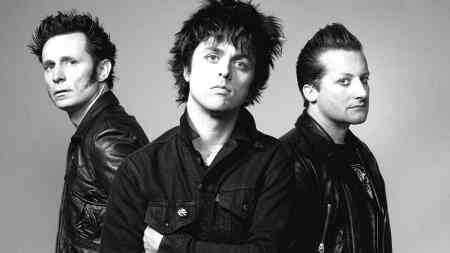 Green Day (���� ���) ��� ����� �������� ������